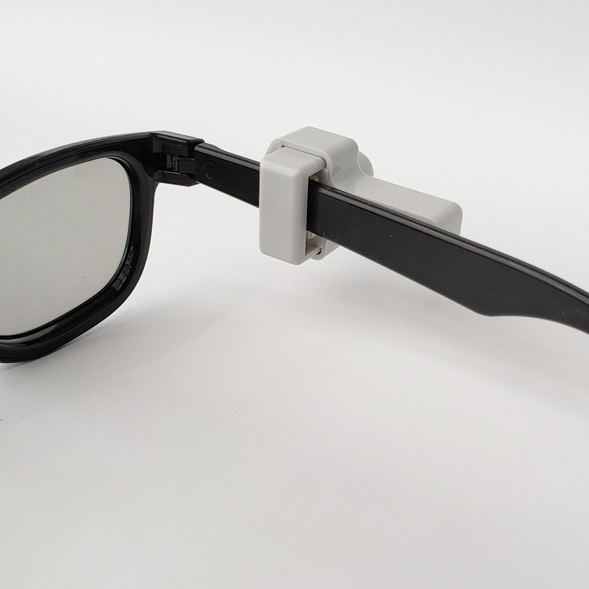 Alarma Dura para Lentes Optic Tag KNT050 (RF)